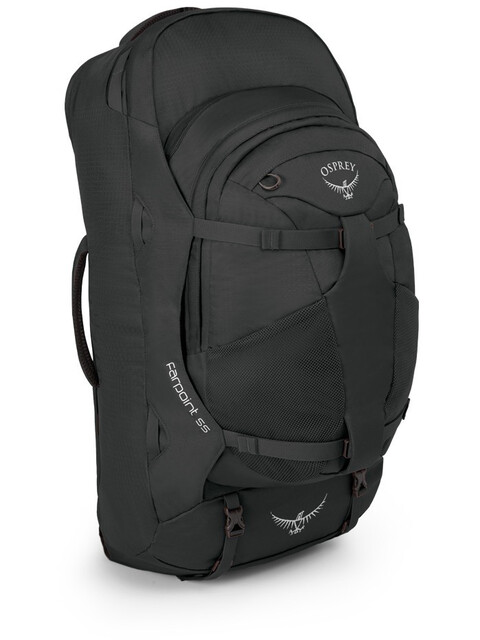 Osprey Farpoint 55 Backpack M/L Volcanic Grey